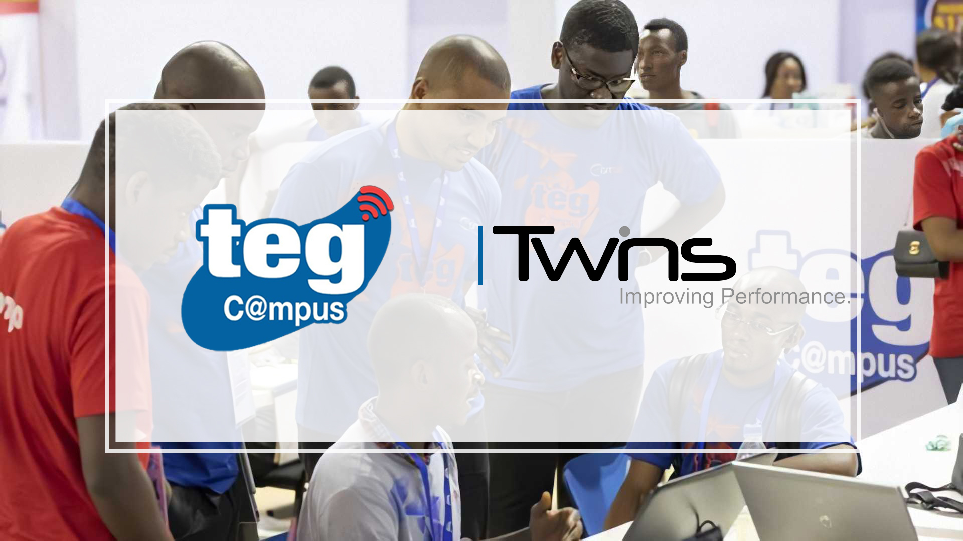 Twins Groupe Teg Campus